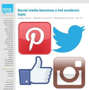 Is Social Media Marketing an MBA course?