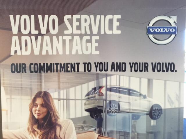 Volvo Service Advantage