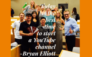 Video Content Marketing with Bryan Elliott