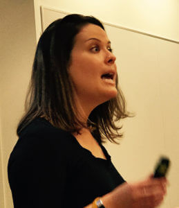 Lauren Gaggioli Chapman University Niklas Myhr Social Media Class