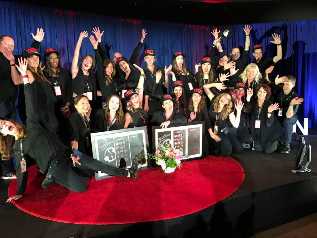 TEDxMissionViejo Volunteers