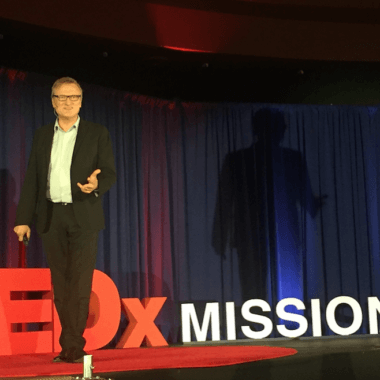 My TEDx Talk on The Modern Specialist