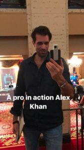 Alex Khan Germany's #1 Social Media Coach