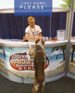 SMMW Dog Registration
