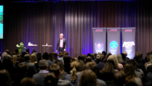 Niklas Myhr, #EFDagarna, #Publikom, Keynote speaker, digital transformation