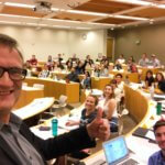 Chapman Social Media & International Marketing Aid Spring 2018