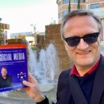 Mitch Jackson, social media book, Chapman University, Niklas Myhr, The Social Media Professor