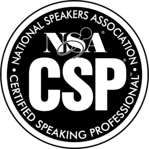 Niklas Myhr, PhD, CSP® (Certified Speaking Professional™)