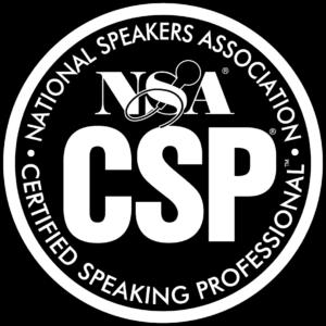 Niklas Myhr, PhD, CSP® (Certified Speaking Professional™)