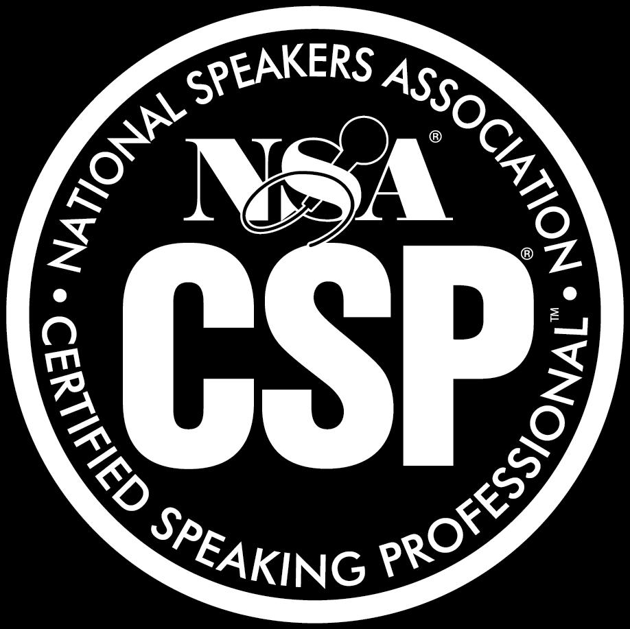 CSP, Certified Speaking Professional, Niklas Myhr, PhD